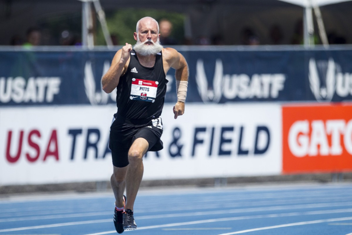 U.S. Olympic Team Trials - Track and Field - Photos - Saturday ..