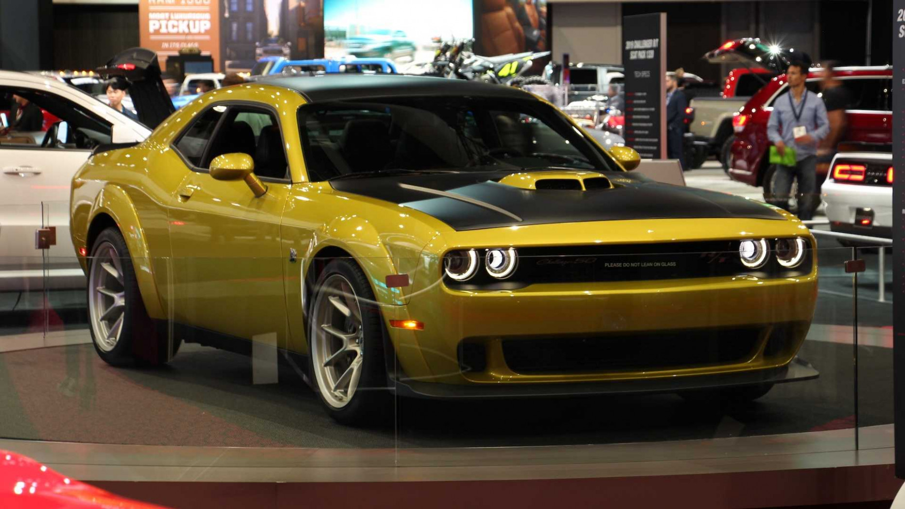 UPDATE: 12 Dodge Challenger 12th Anniversary Edition Arrives With Retro  Cues - price of 2020 dodge challenger