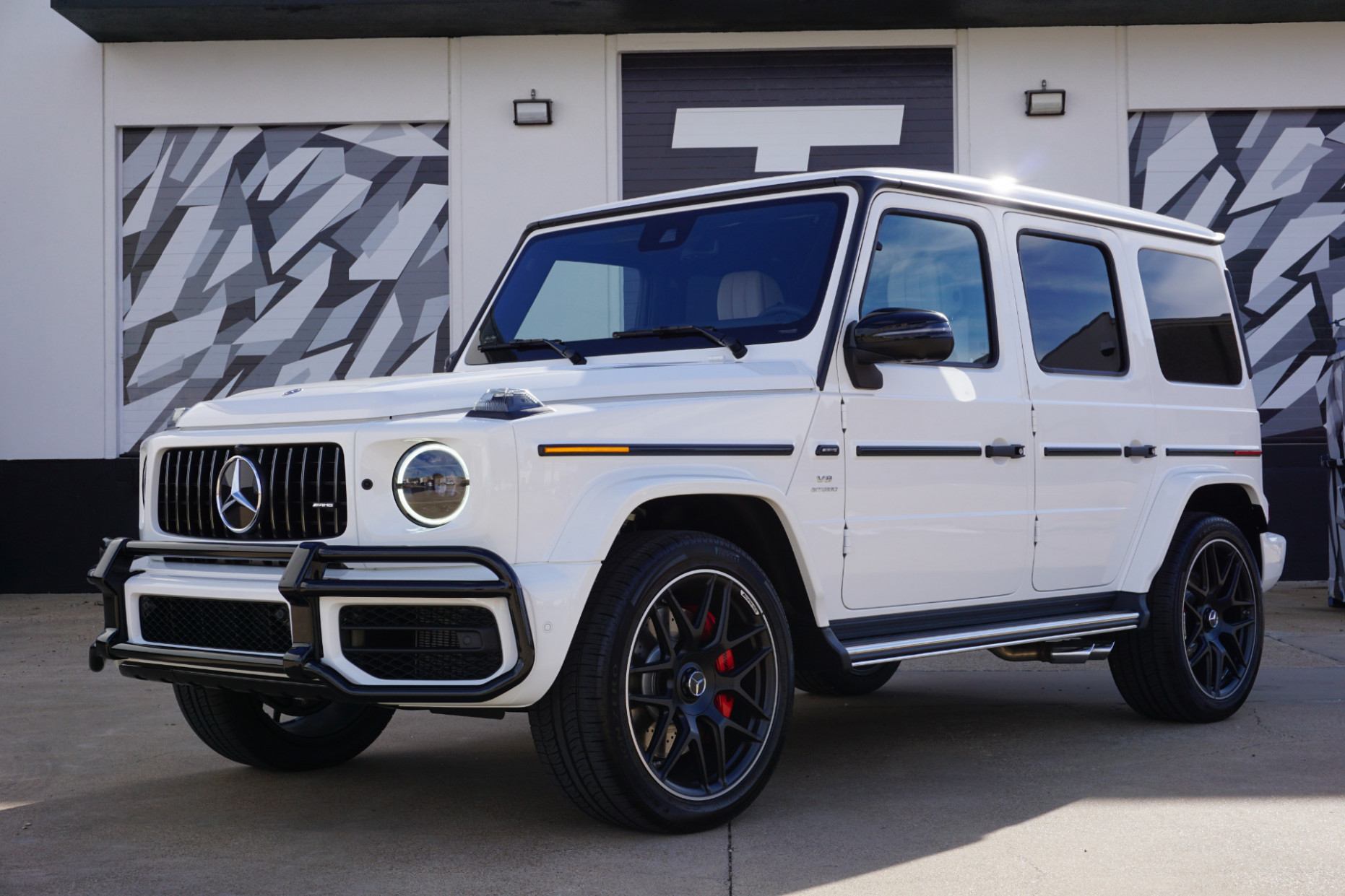 Used 11 Mercedes-Benz G-Class AMG G 11 For Sale ($11,11 ..