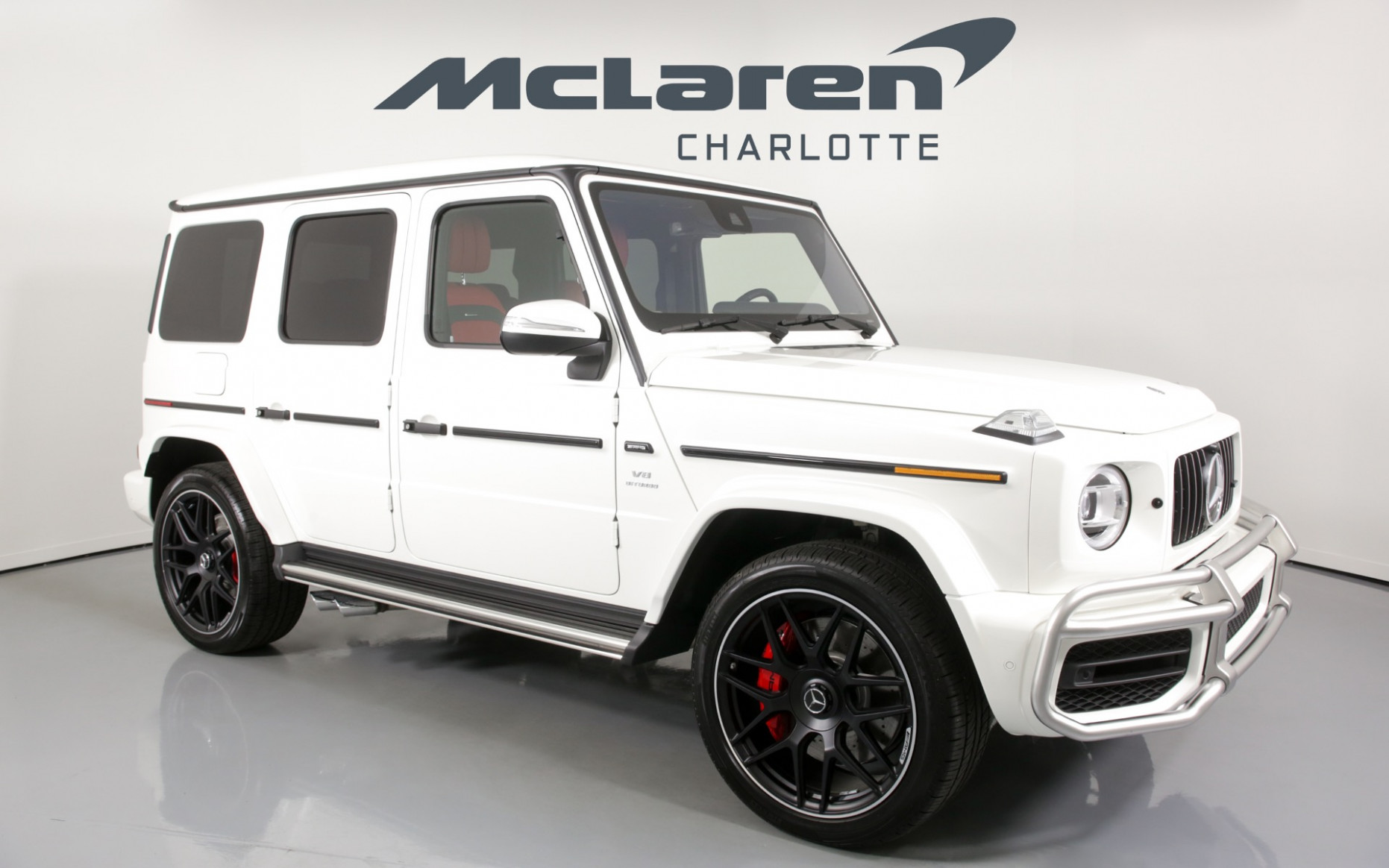 Used 11 Mercedes-Benz G-Class AMG G 11 For Sale ($11,11 ...