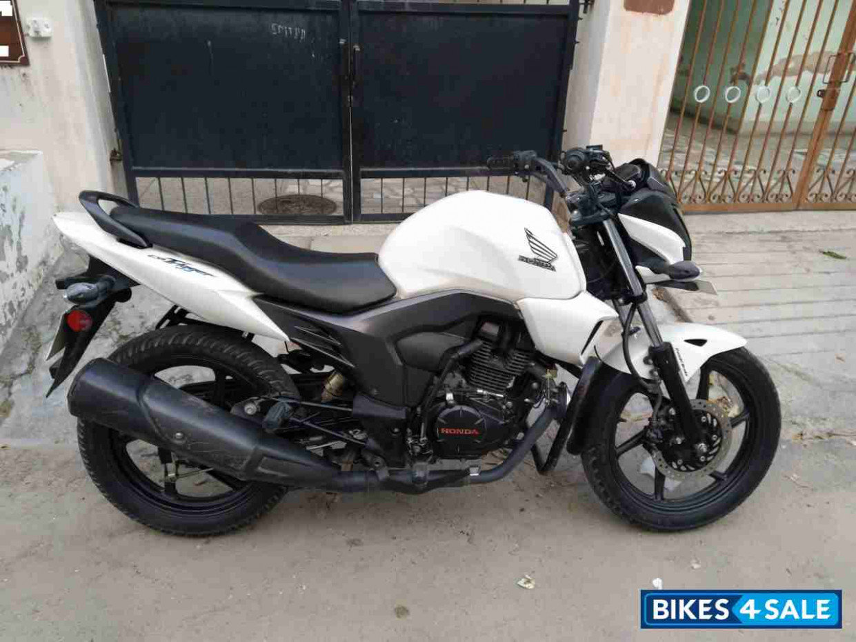 Used 11 model Honda CB Trigger for sale in Ludhiana. ID 11 ...