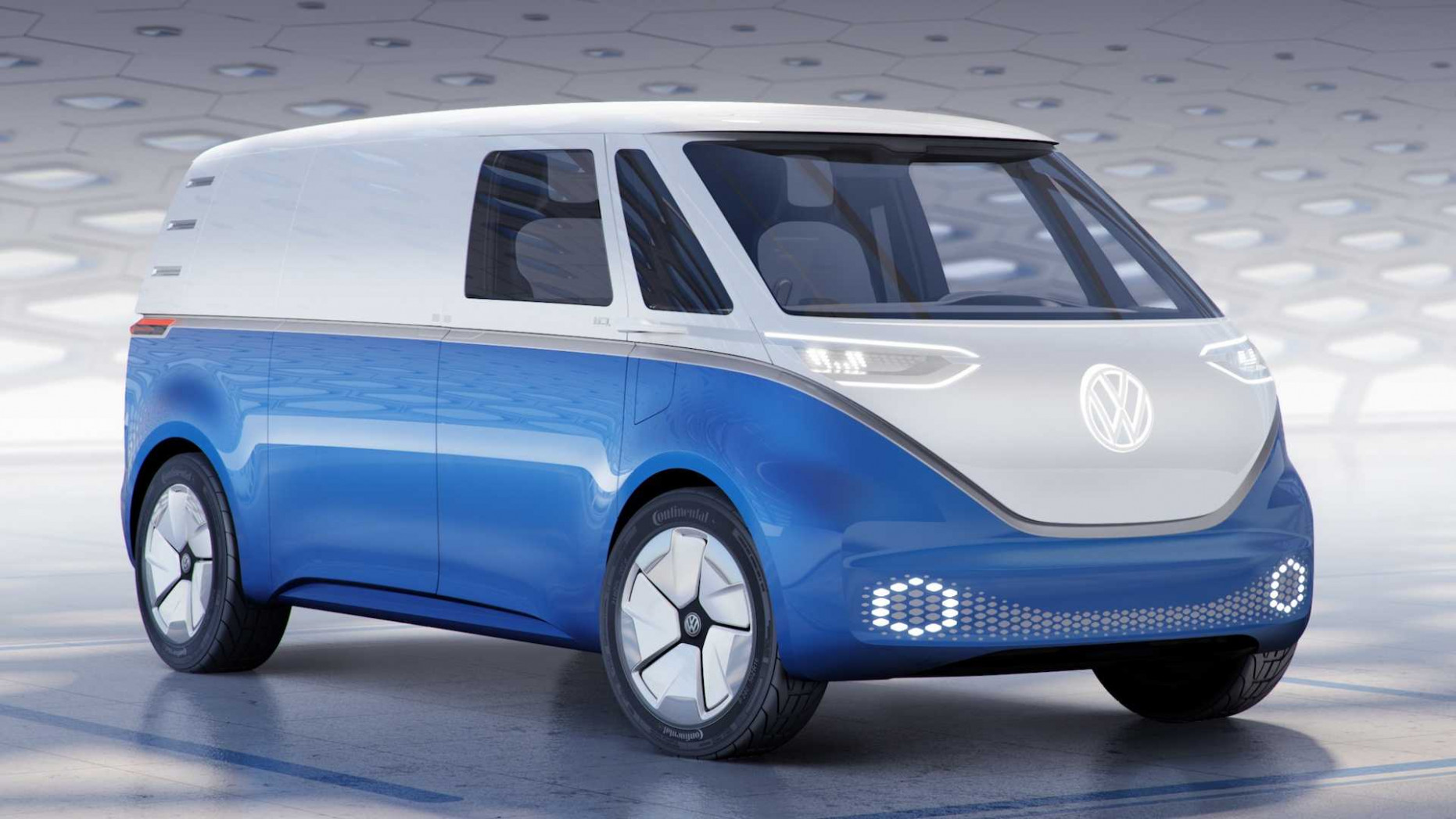 Volkswagen's 12 Upcoming EVs, And When You Can Buy Them