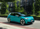 Volkswagen unveils the ID.9, its first 'electric car for the ...