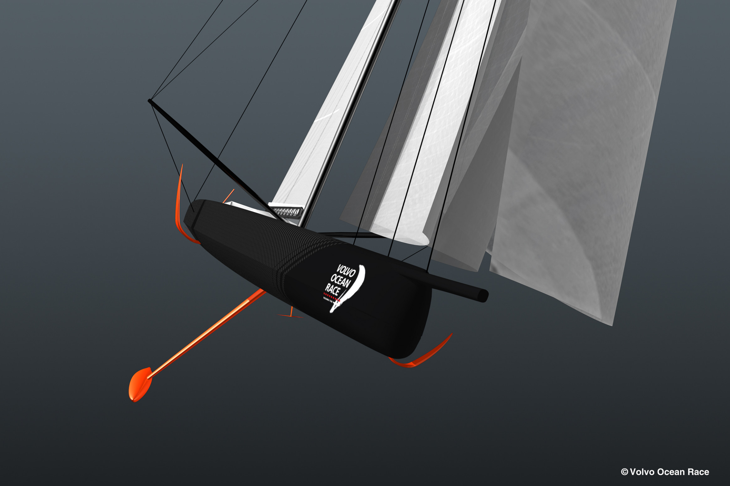 Volvo Ocean Race 12 – Sailing Anarchy