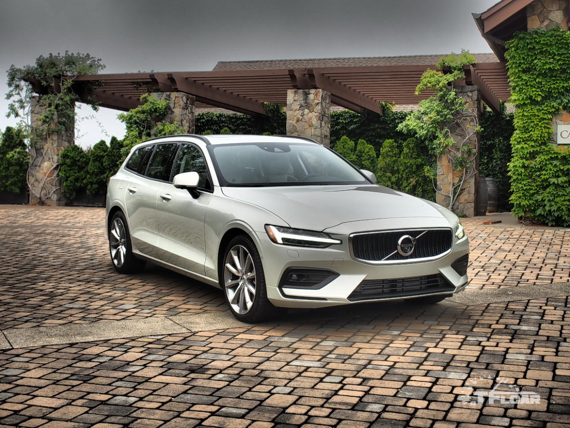 Volvo Recalls All 8 - 8 Models For Possible Automatic ...