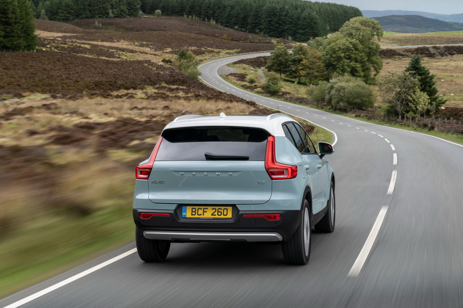 Volvo Recalls Its Entire Range After Discovering Auto Braking ...