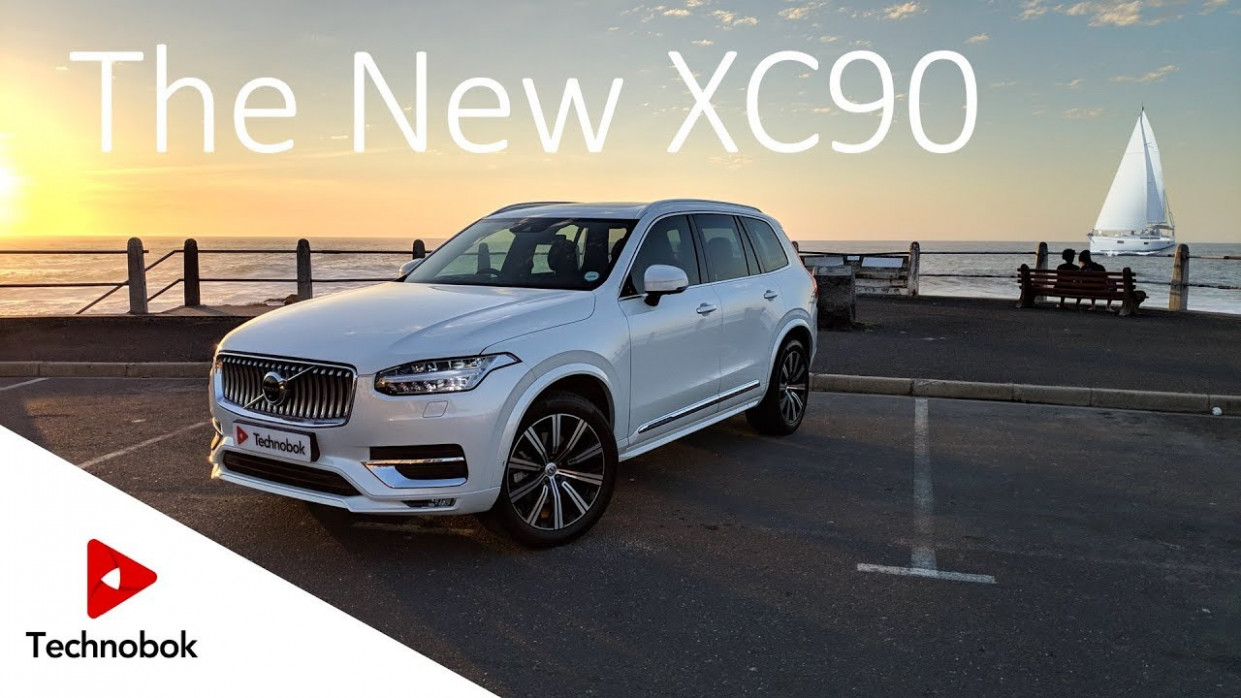 Volvo XC11 D11 Inscription (11) Review - Luxury On Call