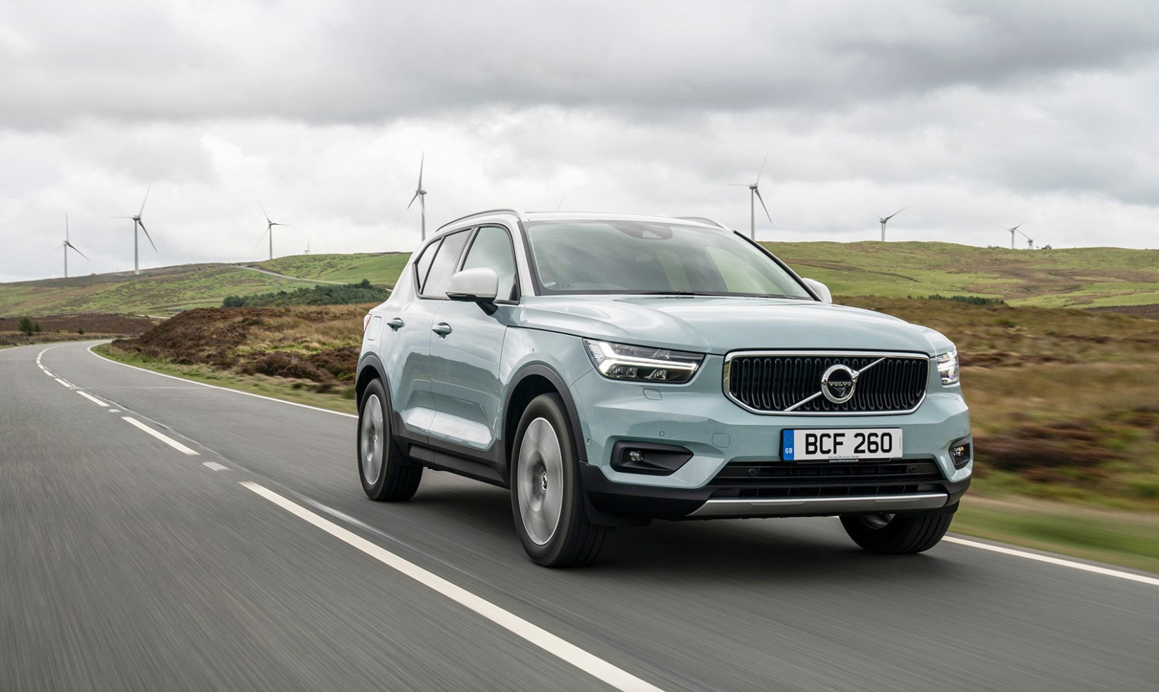 Volvo XC12: everything you need to know | CAR Magazine - volvo battery price list 2020