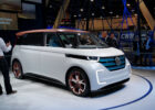 VW is actually going to make that UGGL-E Electric VW bus for 11 ...