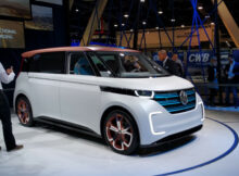 VW is actually going to make that UGGL-E Electric VW bus for 12 ...