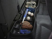 WeatherTech Under Seat Storage: Comprehensive Overview