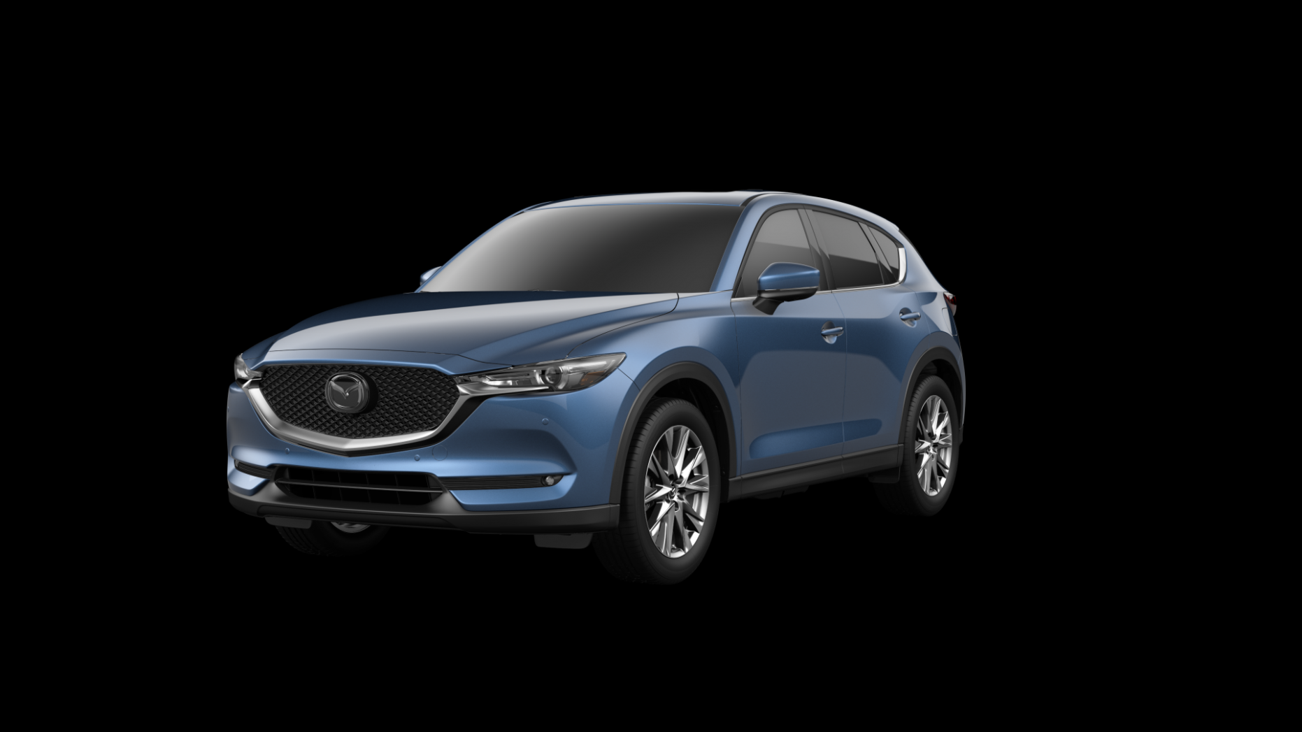 What are the safety features of the 10 MAZDA CX-10? - Ingram Park ..
