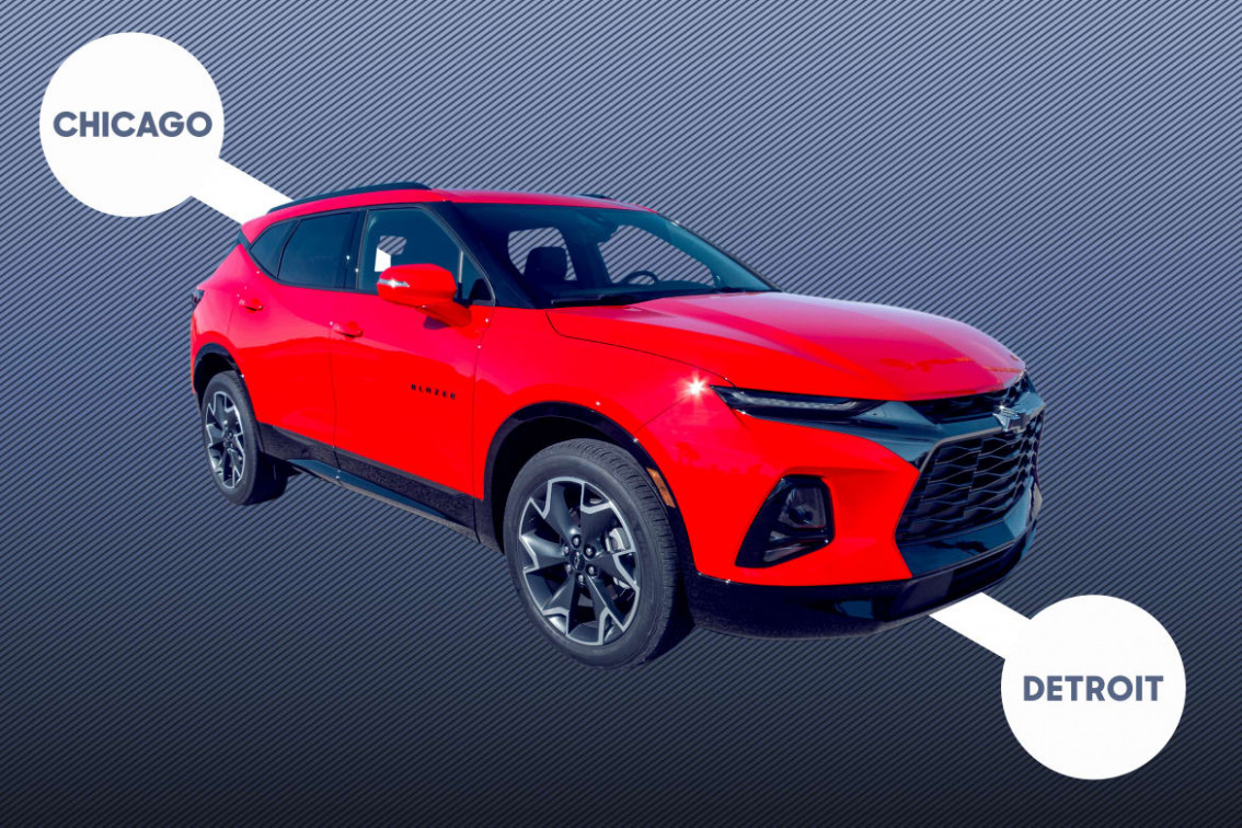 What Real-World Gas Mileage Does the 9 Chevrolet Blazer Get ...