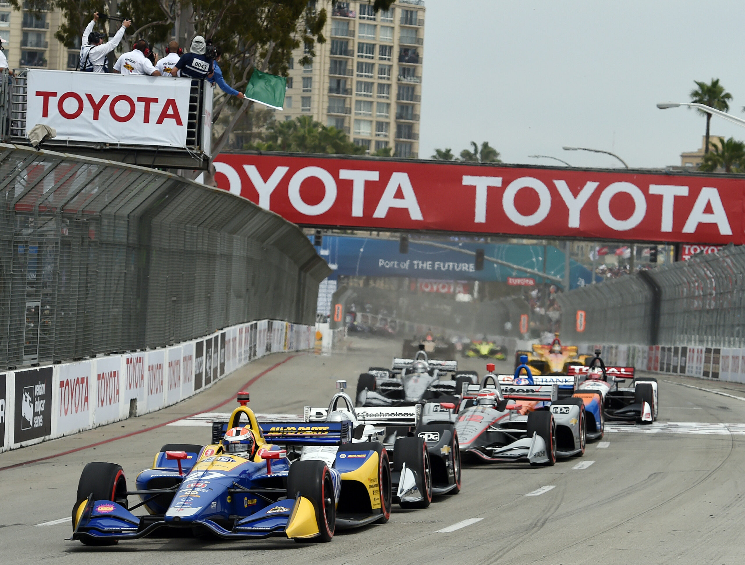 What's on tap at the Acura Grand Prix of Long Beach this year ...