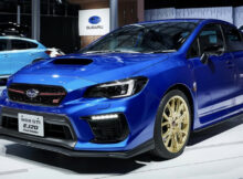 What STI EJ8 Final Edition And New Subaru Levorg Reveal About ...