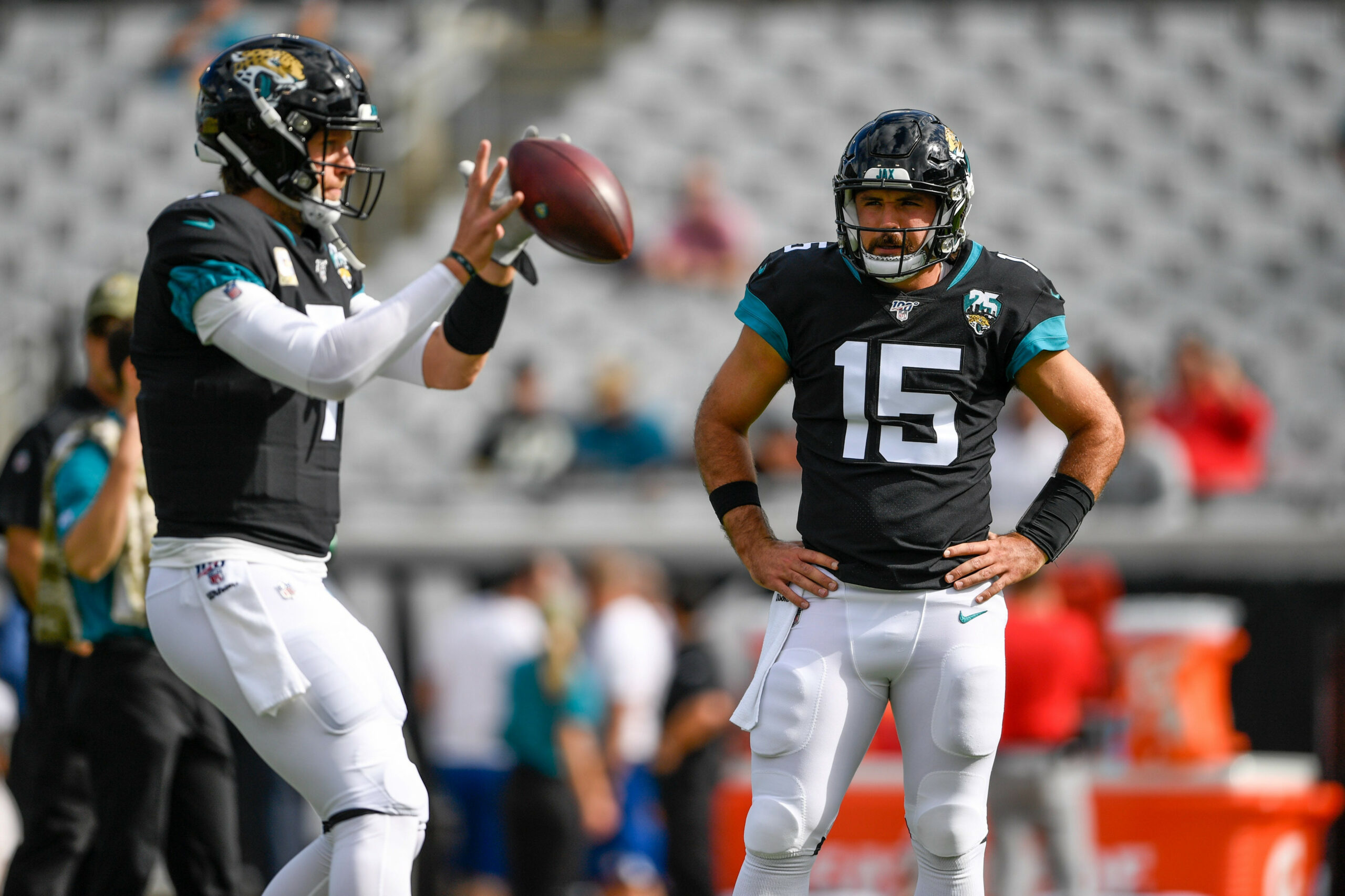 When Should the Jaguars Announce a Starting Quarterback for 11?