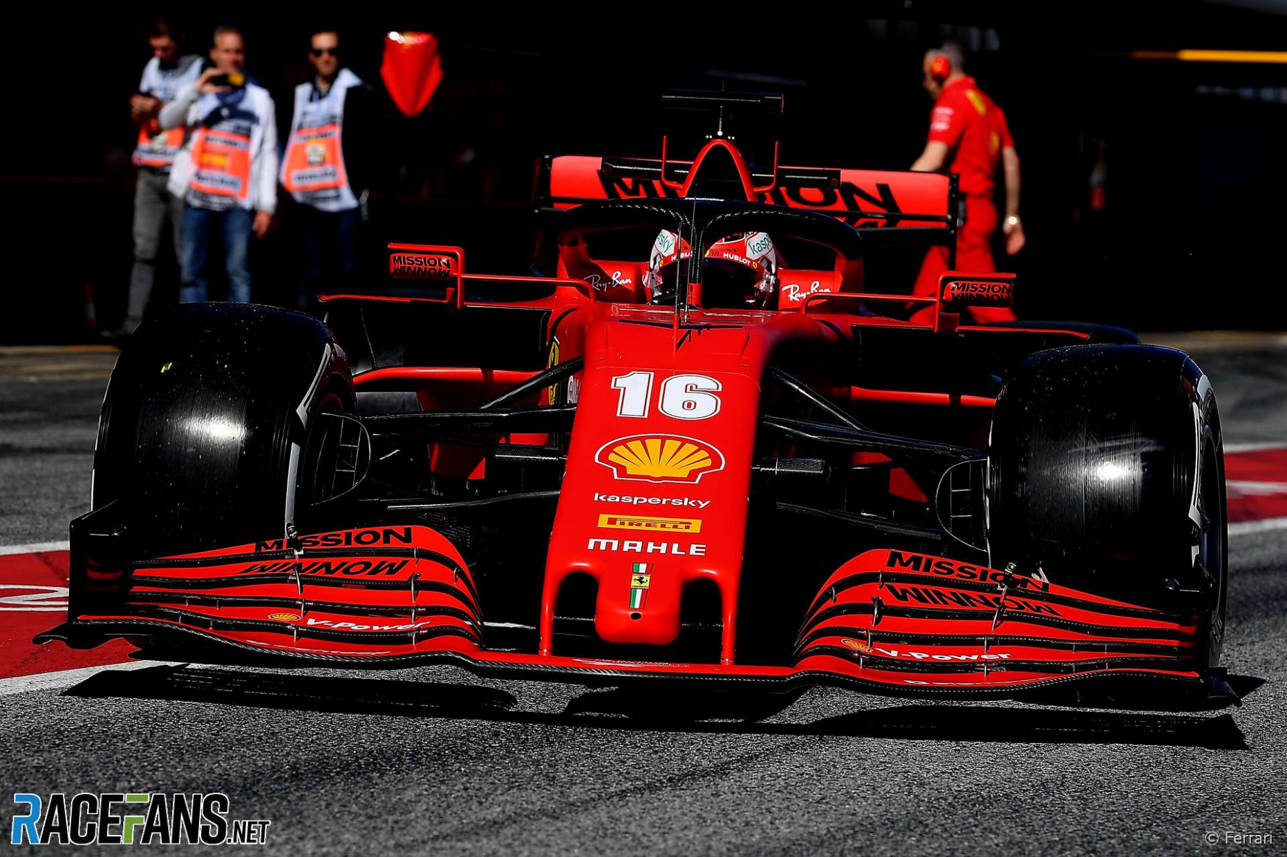 Why latest FIA response won't placate Ferrari's furious rivals ...