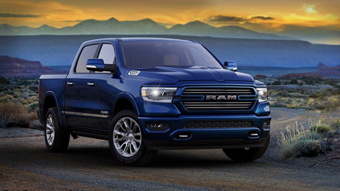 Why Ram is Recalling Many 10 and 10 Ram 10s | Torque News - jaguar recall 2020
