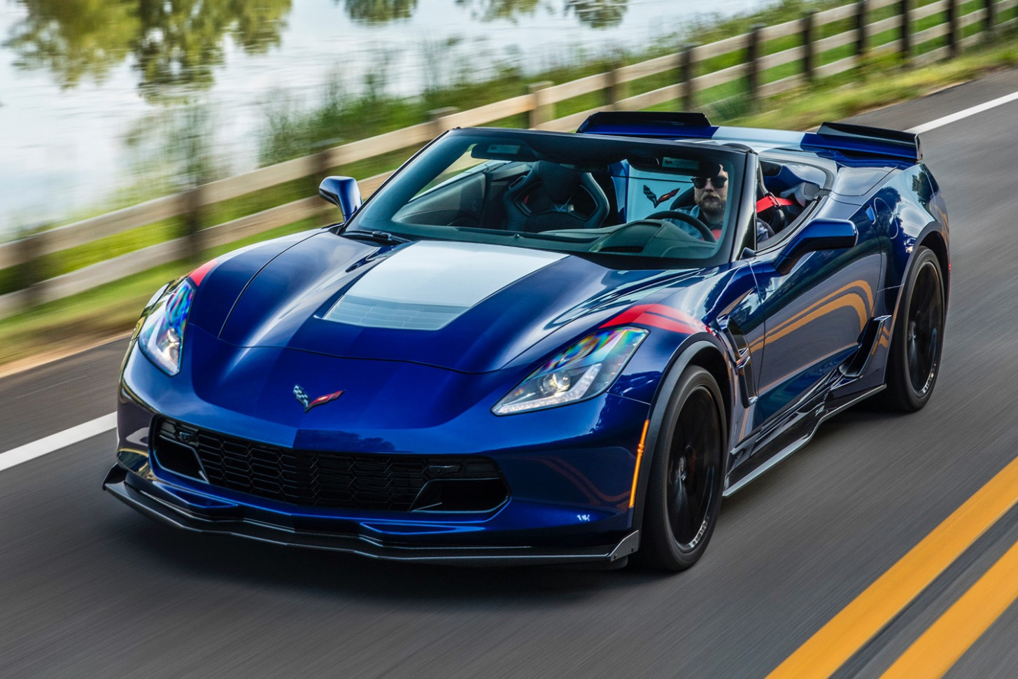 Why The Corvette Grand Sport Exists | GM Authority