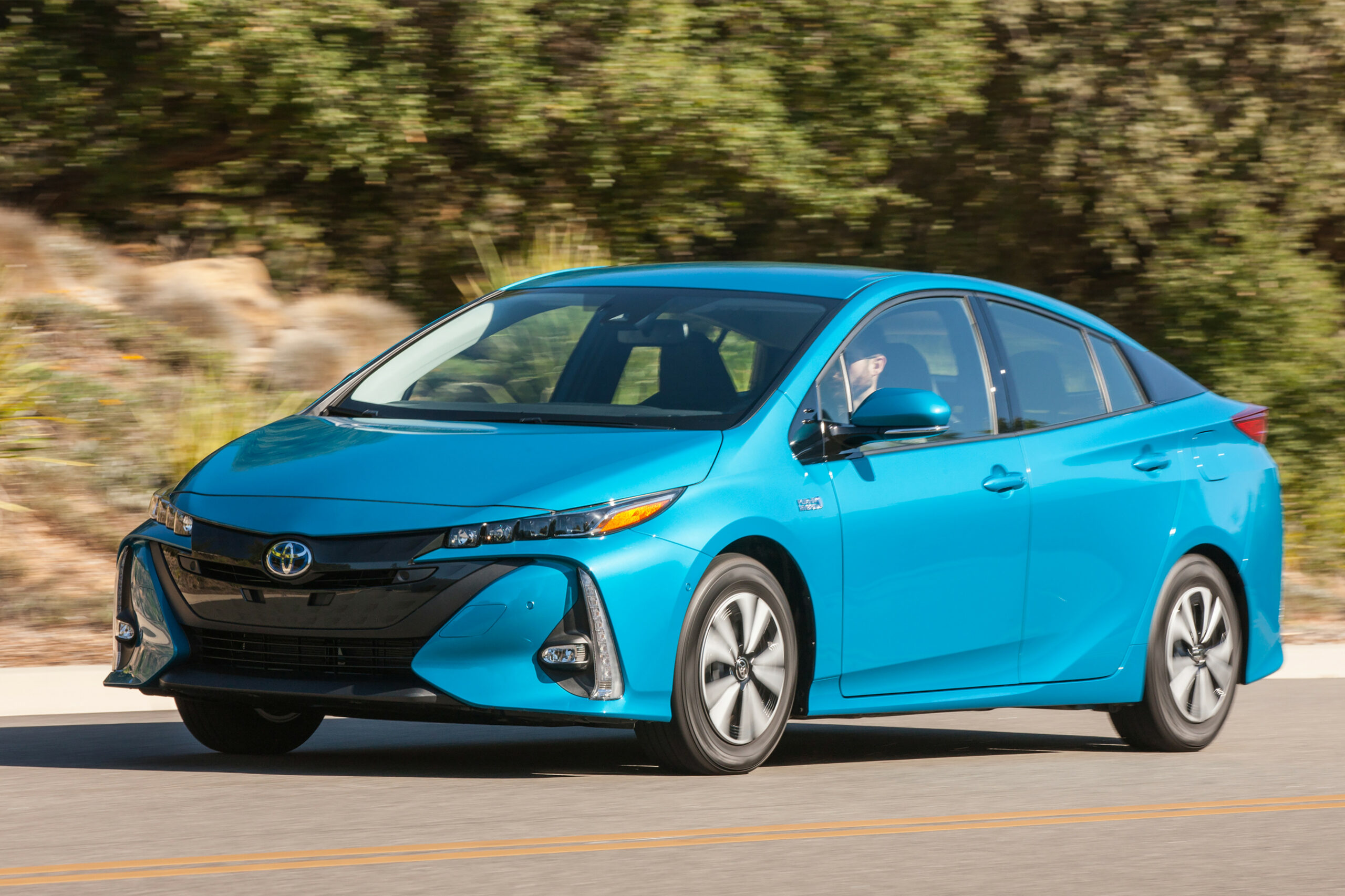 Will Fifth Seat Make Toyota Prius Prime a Prime Choice Among ..