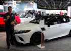 Will the 8 Toyota Camry TRD deliver enough PERFORMANCE?