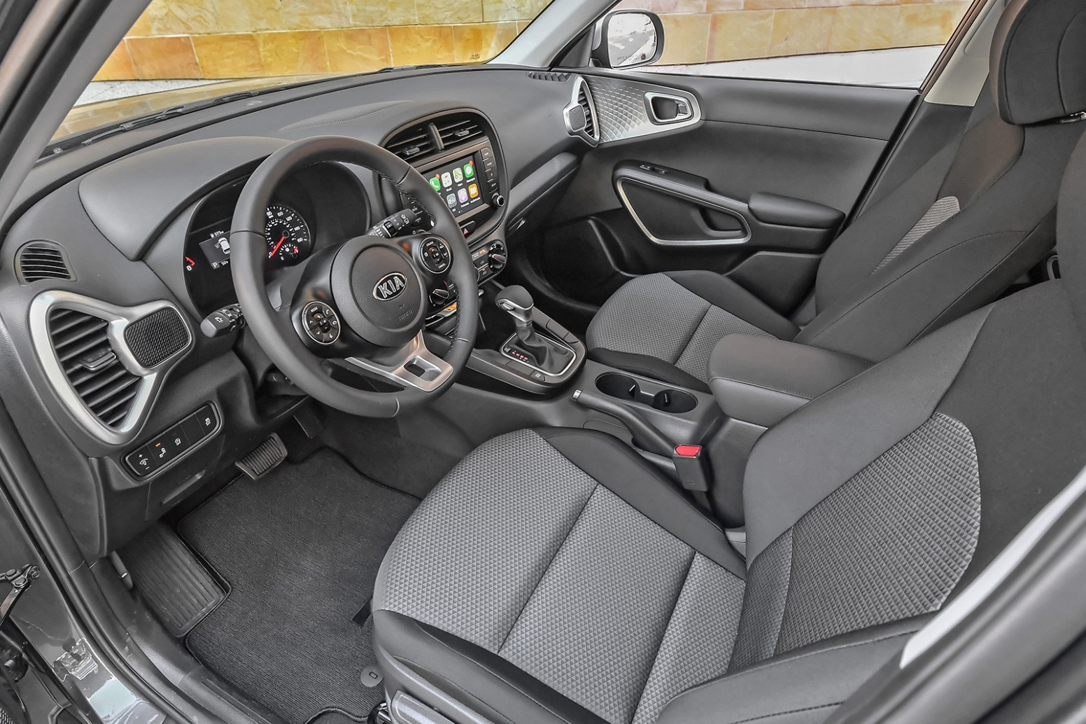 10 Kia Soul Prices, Reviews, and Pictures | Edmunds - 2020 kia manual transmission