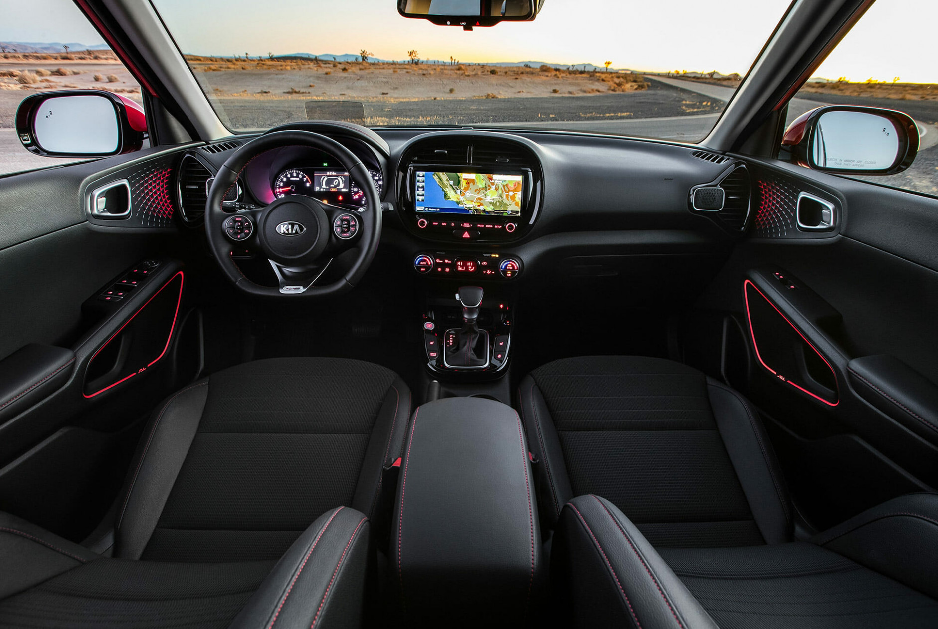 10 Kia Soul Review: Style and Value in a To-Go Box • Gear Patrol - 2020 kia manual transmission