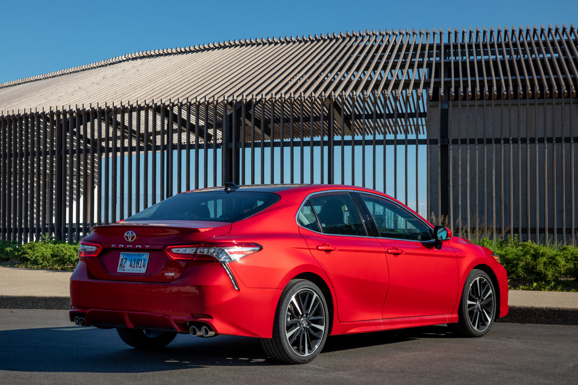 6-6 Toyota Camry: Everything You Need to Know | News | Cars