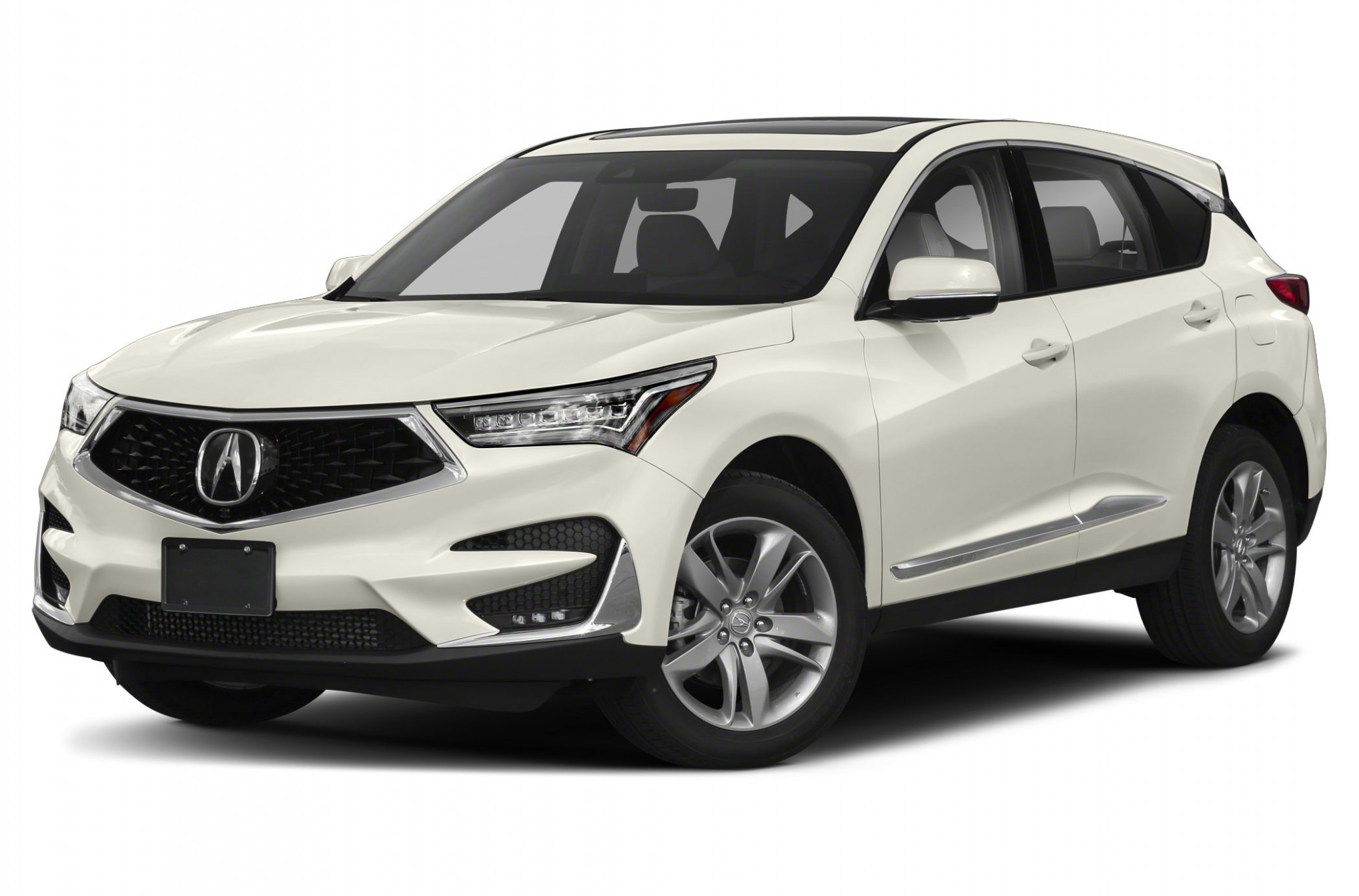 6 Acura RDX Advance Package 6dr SH-AWD Specs and Prices - acura rdx 2020 specs