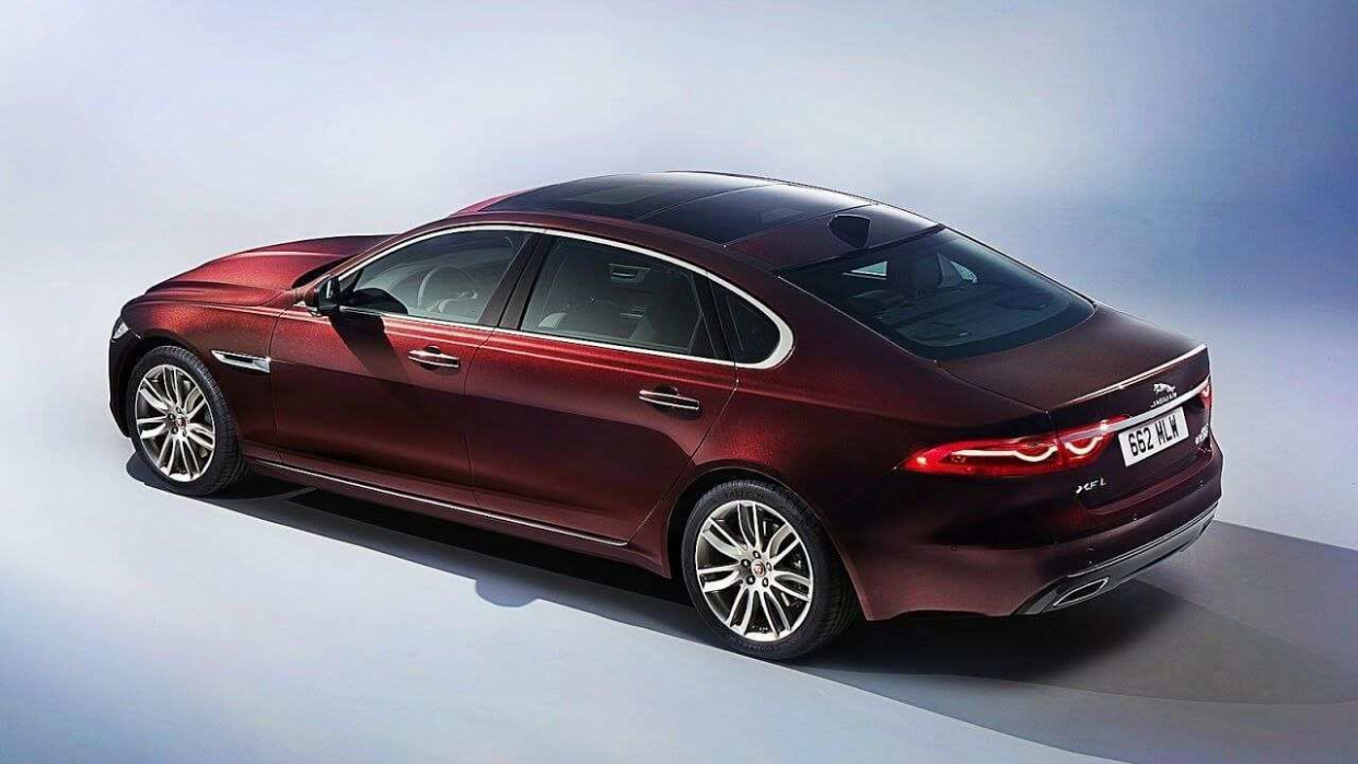 6 All New 6 Jaguar Xj Launch Date Price and Release date - Car ...