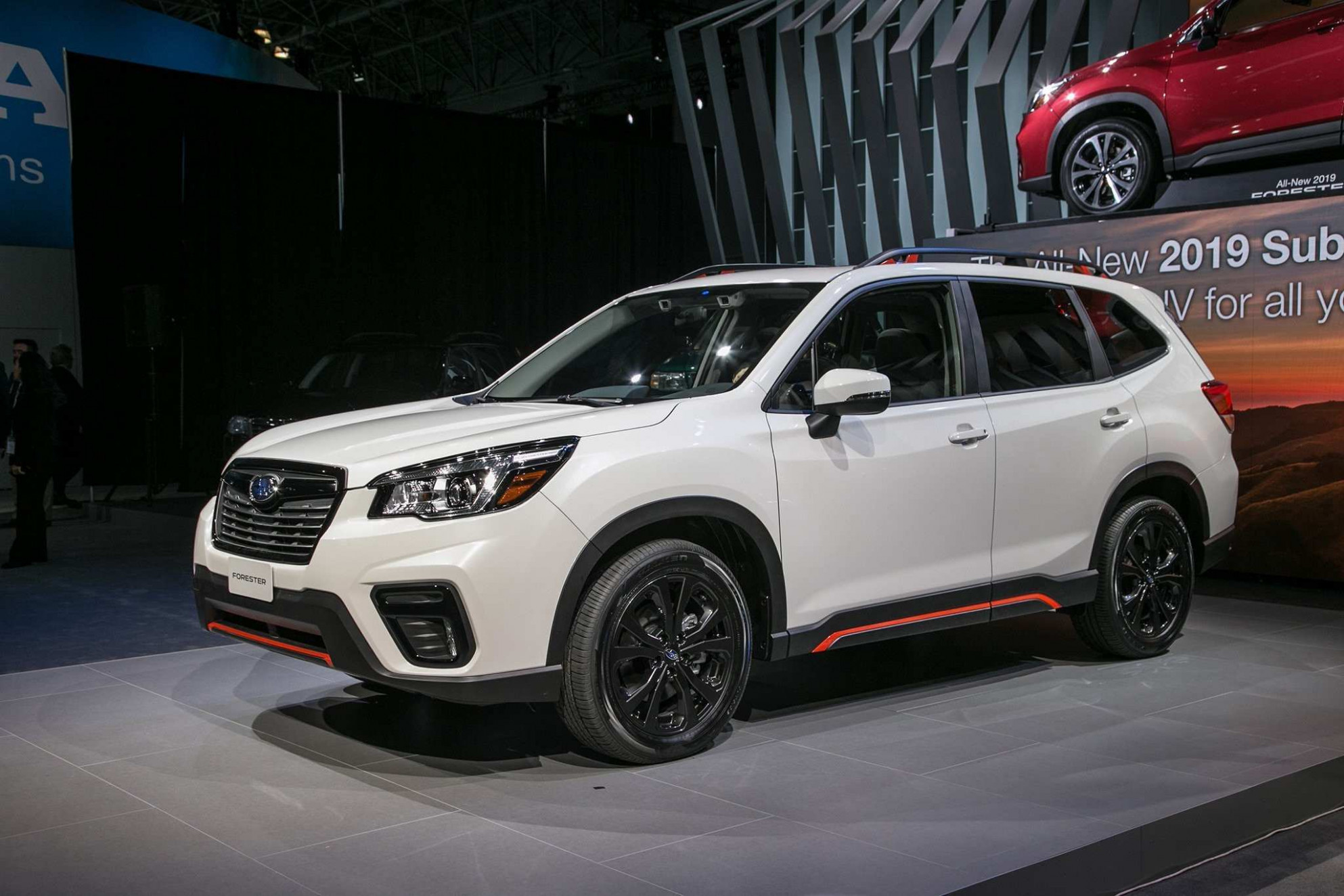 6 Best Review 6 Subaru Forester Towing Capacity Redesign and ..