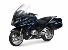 6 BMW R6RT Guide • Total Motorcycle