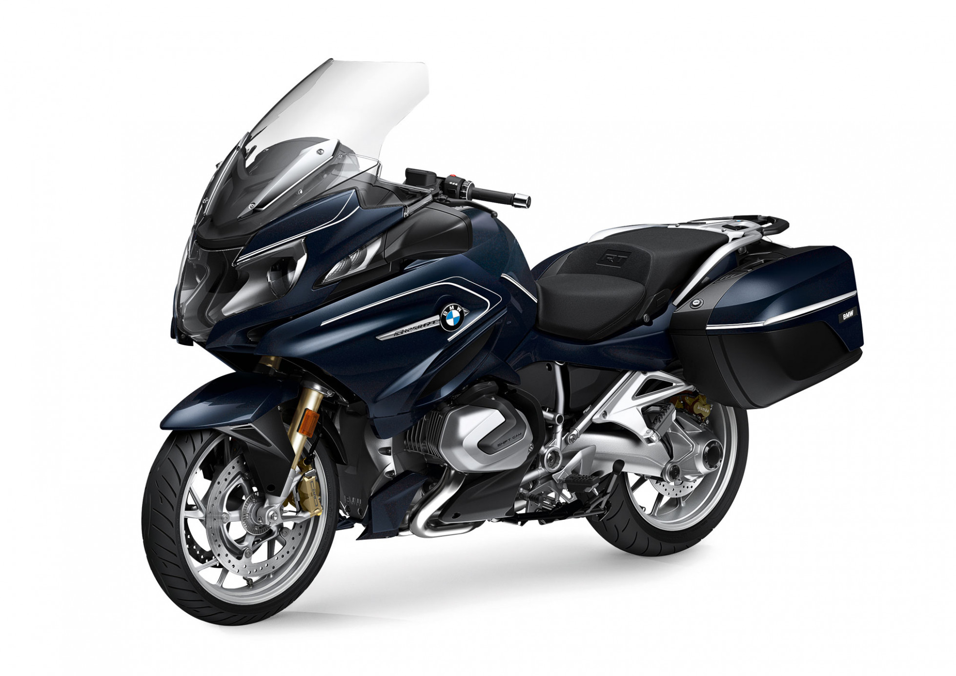 6 BMW R6RT Guide • Total Motorcycle - 2020 bmw motorcycles