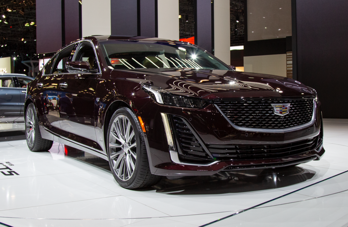 6 Cadillac CT6 - Overview - CarGurus - 2020 cadillac incentives