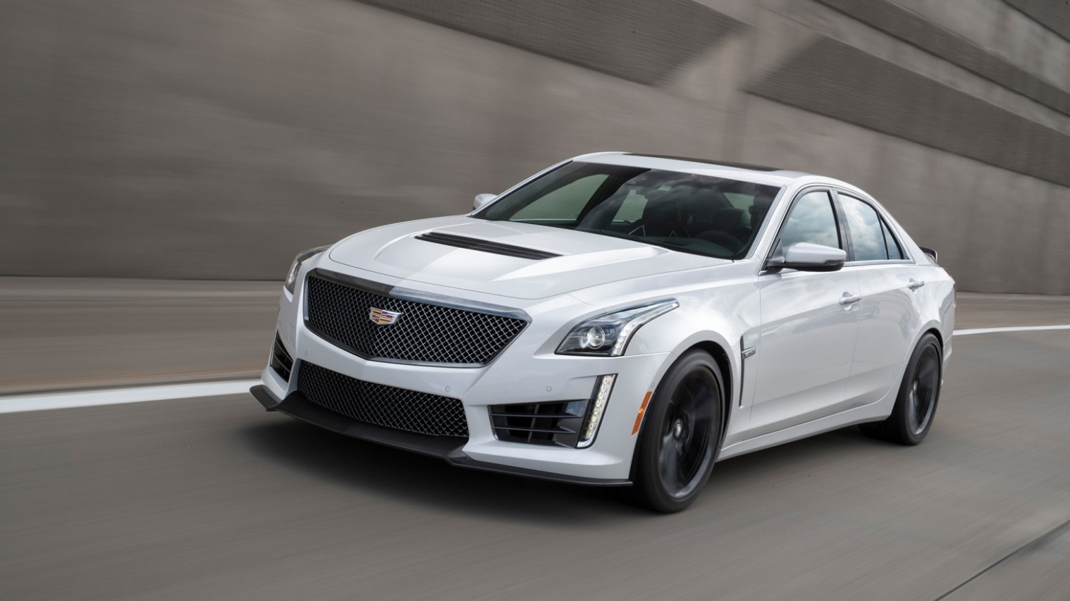 6 Cadillac CTS-V Prices, Reviews, and Pictures | Edmunds - 2020 cadillac cts v price