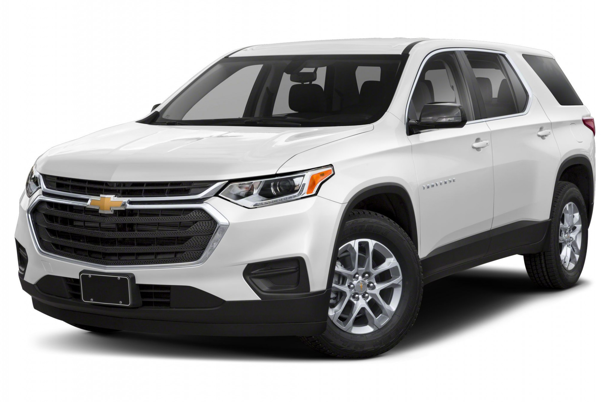 6 Chevrolet Traverse Rebates and Incentives
