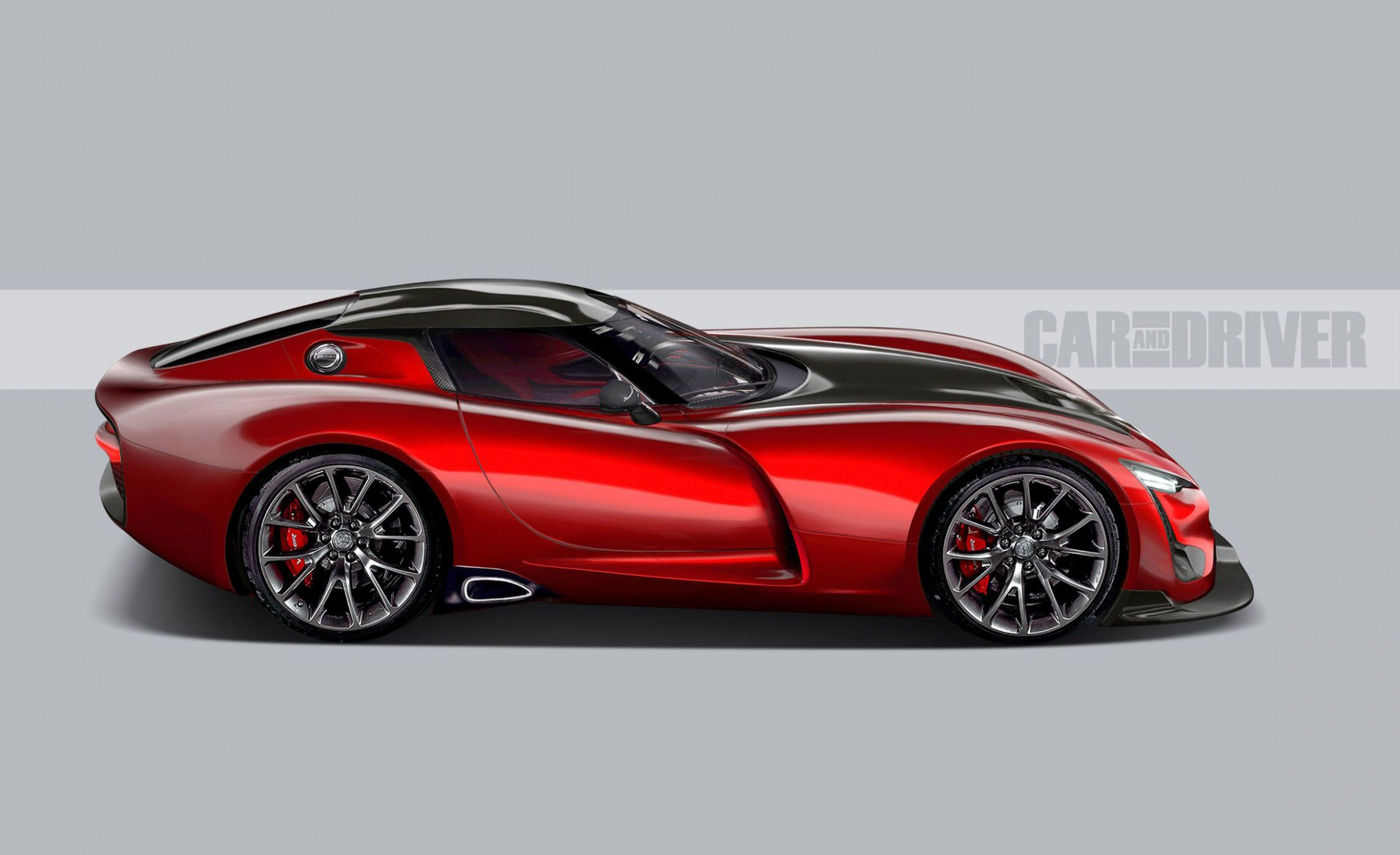 6 Dodge Viper: The Snake Is Back! | 6 Cars Worth Waiting For ...