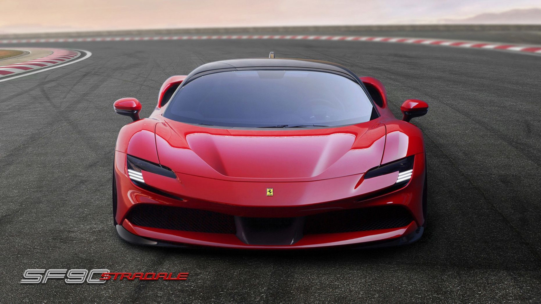 6 Ferrari Racing Days Specs - 6 ferrari racing days ...