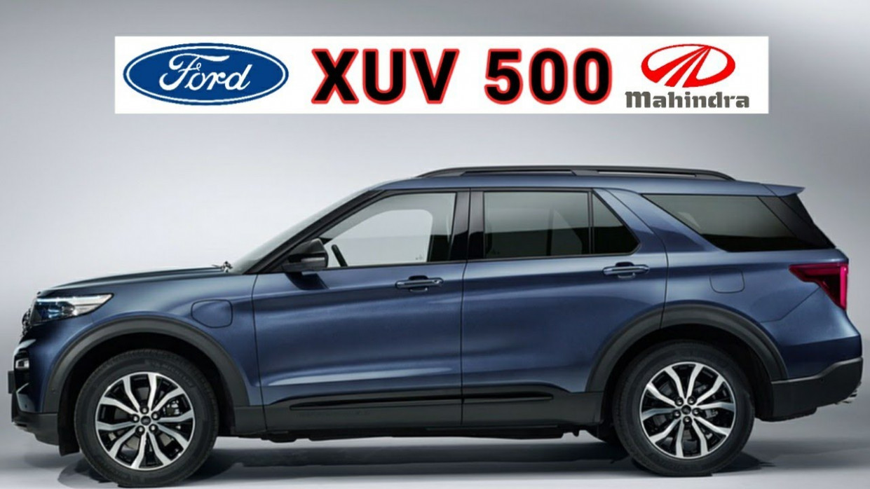 6 FORD & MAHINDRA XUV 6 UPCOMING SUV INDIA - LAUNCH DATE, PRICE,  MILEAGE ALL DETAILS - ford upcoming suv in india 2020