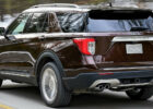 6 FORD EXPLORER INDIA REVIEW - LAUNCH, PRICE, FEATURES | FORD 6 seater  SUV 6