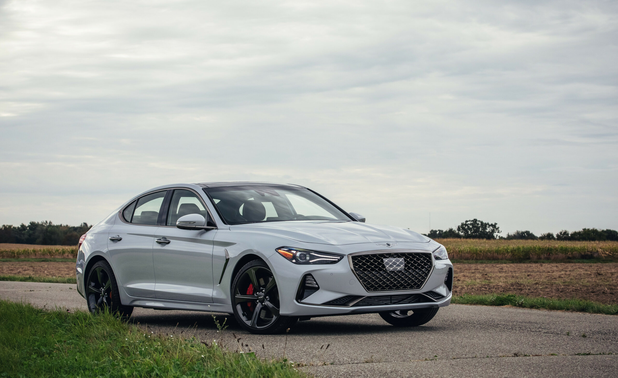 6 Genesis G6 Review, Pricing, and Specs