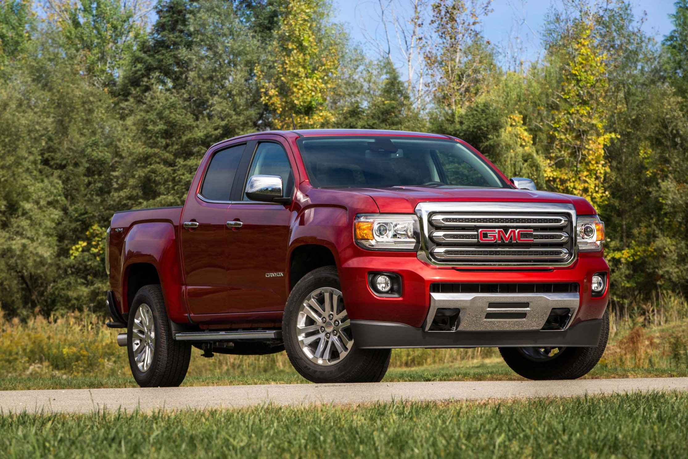 6 GMC Canyon Review, Ratings, Specs, Prices, and Photos - The ..