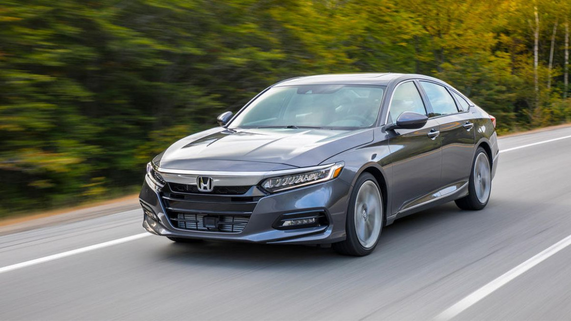 6 Honda Accord: Model overview, pricing, tech and specs - Roadshow