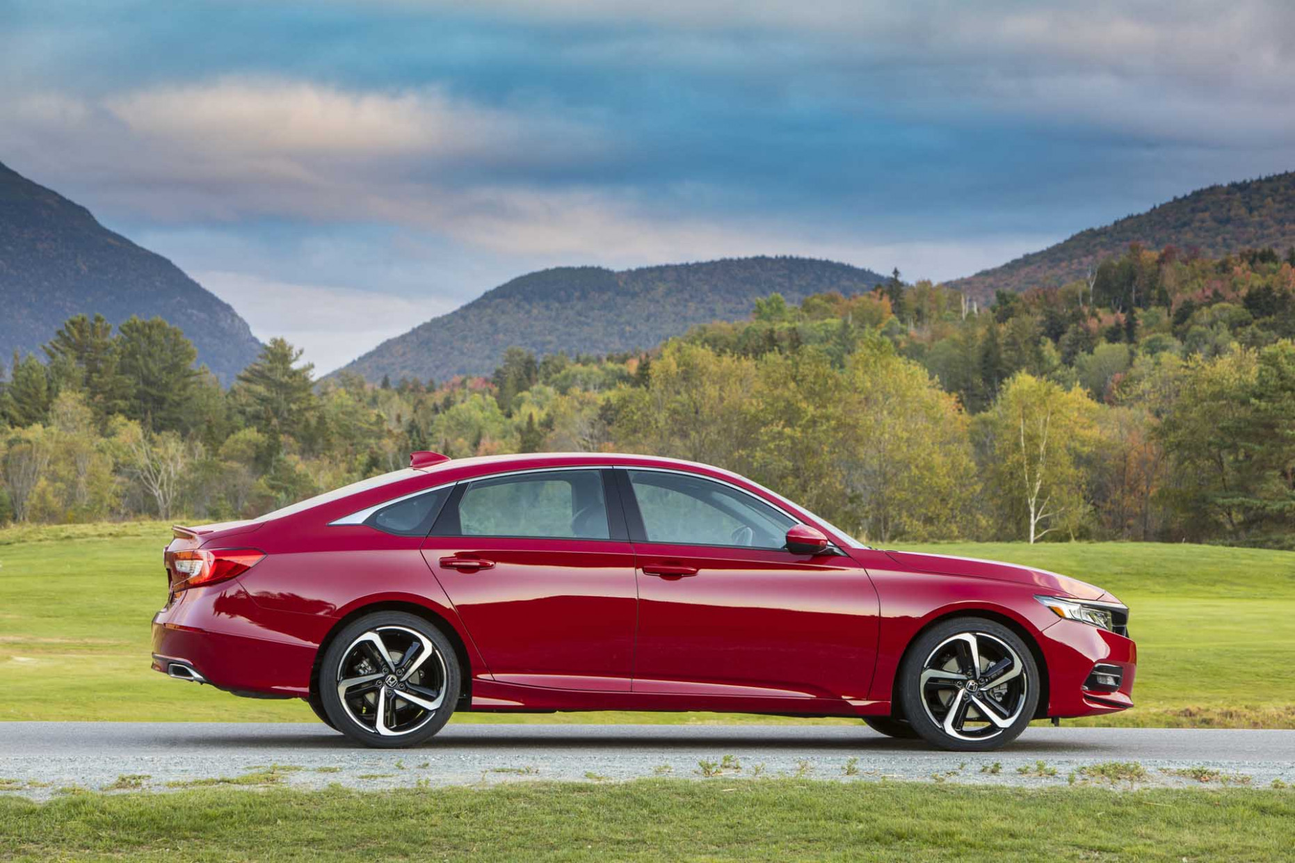6 Honda Accord Review, Ratings, Specs, Prices, and Photos - The ..