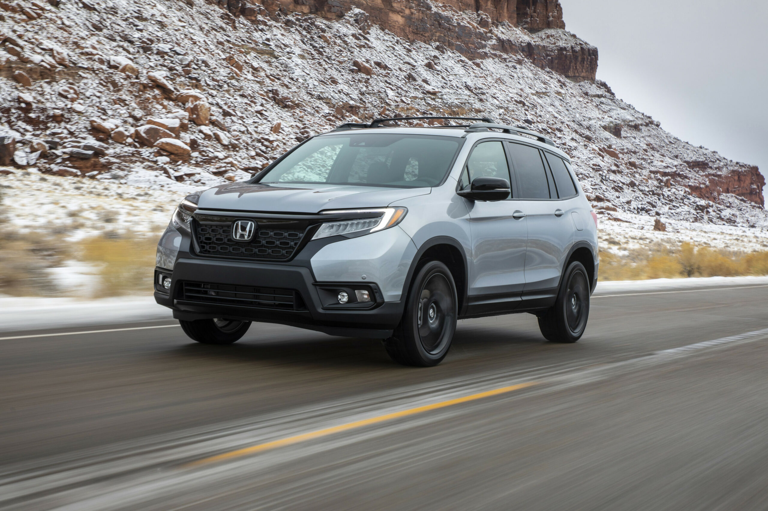6 Honda Passport Review, Pricing, and Specs