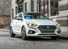 6 Hyundai Accent Adds CVT, Drops Sedan - The Car Guide