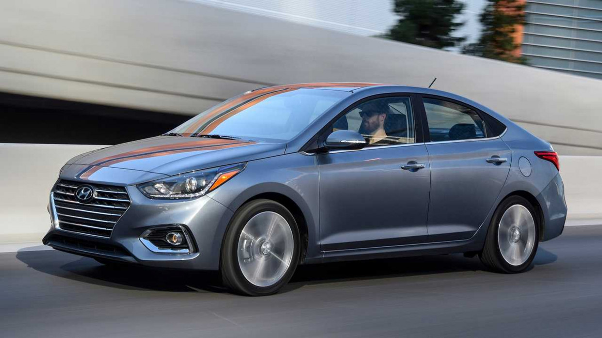 6 Hyundai Accent Gets New Engine, Gearbox For Better Fuel Economy - hyundai accent 2020 price