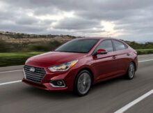 6 Hyundai Accent Review, Ratings, Specs, Prices, and Photos ...
