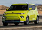 6 Kia Soul Electric Gets 6-Mile EPA Range Rating
