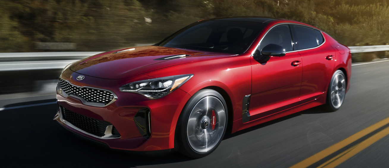 6 Kia Stinger Leasing in New Braunfels, TX - 2020 kia stinger lease questions